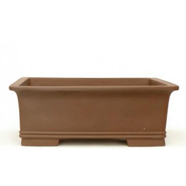 Yixing Bonsai Pot LX-0010