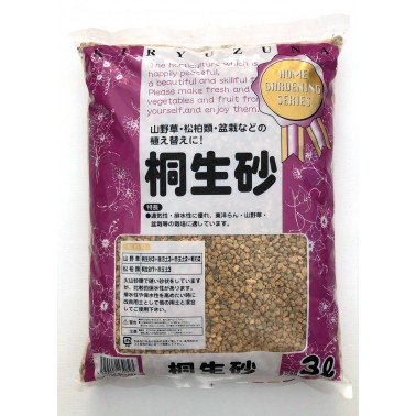 Kiryuzuna MEDIUM grain 3L