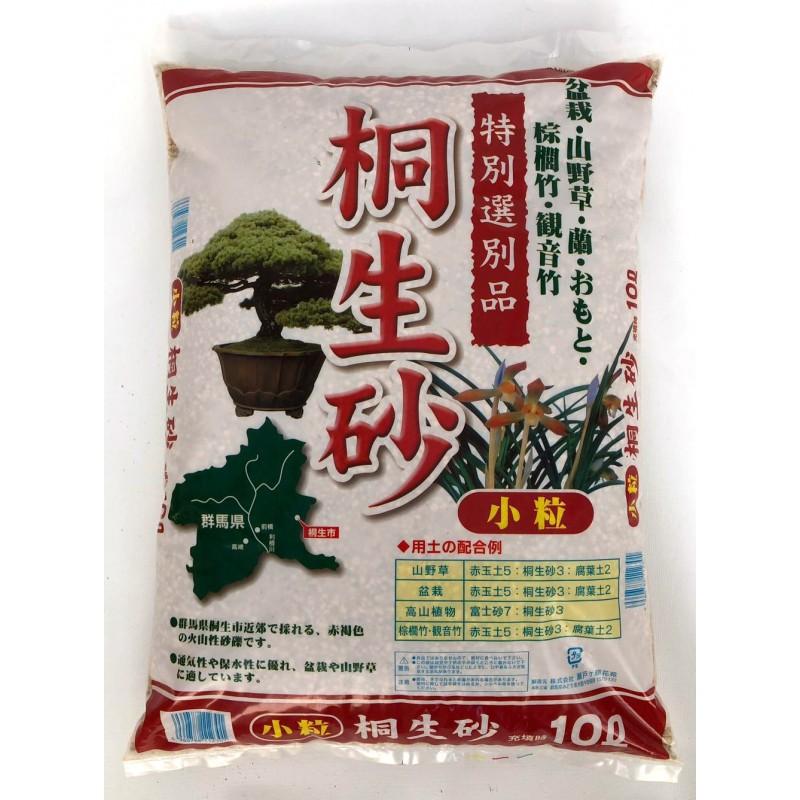 Kiryuzuna MEDIUM grain 10L