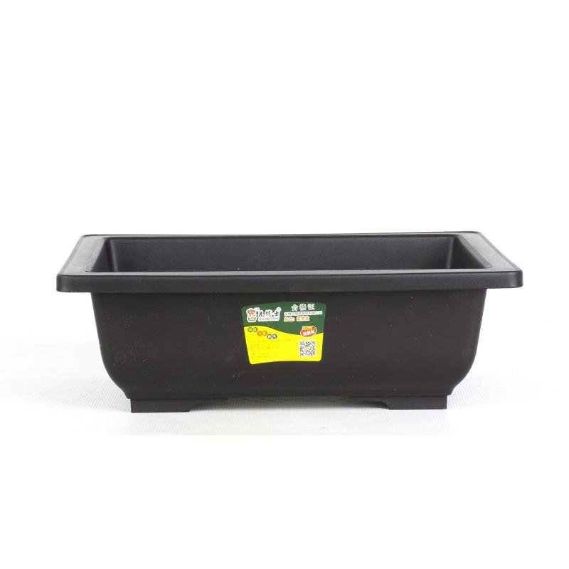 Plastic Pot 22cm
