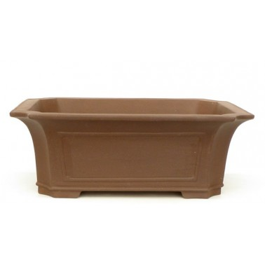 Yixing Bonsai Pot LX-0013