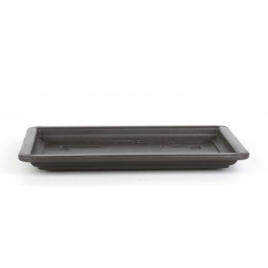 Plastic Plate 21cm