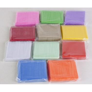 Plastic Label 60x6 mm