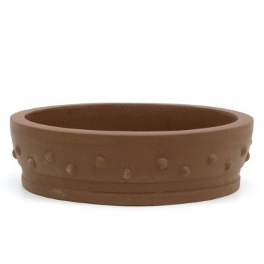Yixing Bonsai Pot HSE-096A