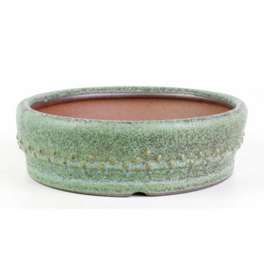 Yixing Bonsai Pot SJ-007