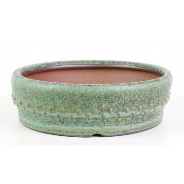 Yixing Bonsai Pot SJ-007