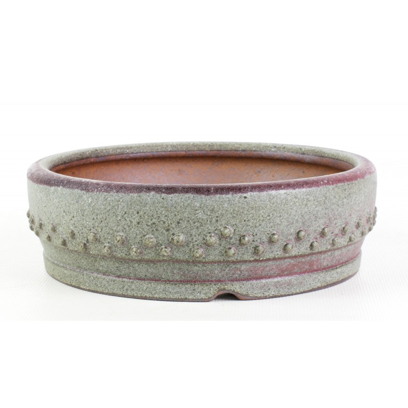 Yixing Bonsai Pot SJ-008