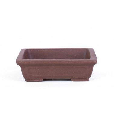 Yixing Bonsai Pot HSE-065