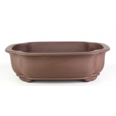 Yixing Bonsai Pot HSE-042