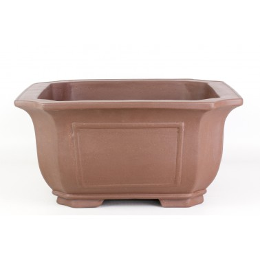 Yixing Bonsai Pot HSE-049