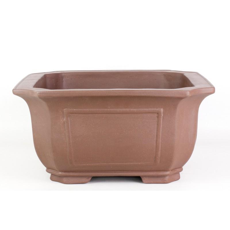 Yixing Bonsai Pot HSE-049