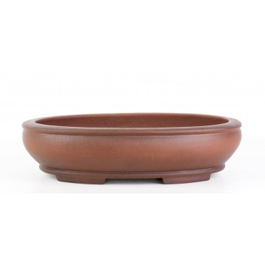 Yixing Bonsai Pot SEM-835B1