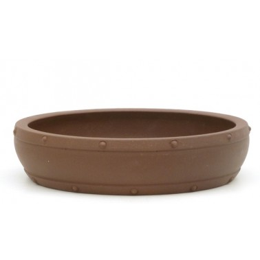Yixing Bonsai Pot HSE-050