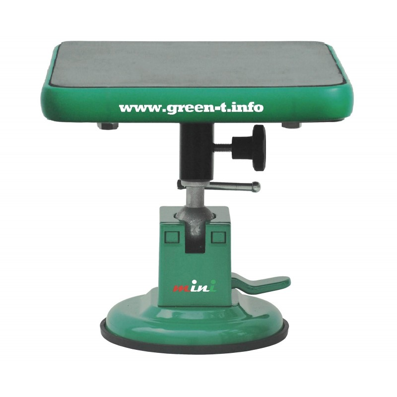 Turntable Green-T MiniS