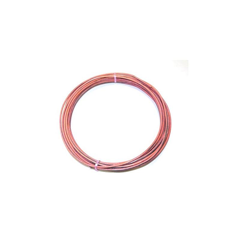 Alambre Aluminio  100gr