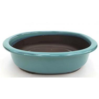 Yokkaichi Bonsai Pot M47-27