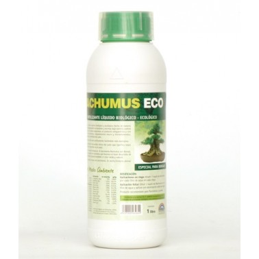 Bio Liquid Fertilizer Bachumus 1L