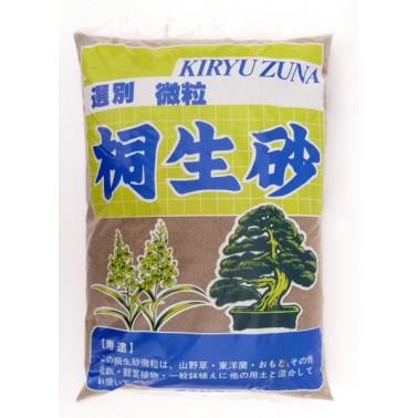 Kyriuzuna grano Shohin 18L