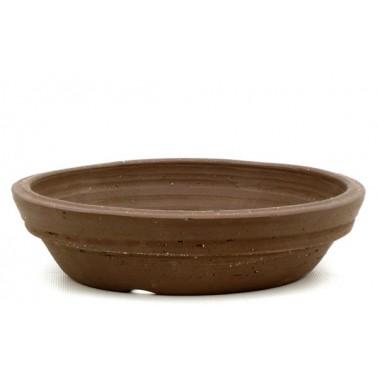 Yokkaichi Bonsai Pot M08-22