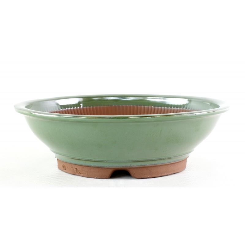 Yokkaichi Bonsai Pot M23-34