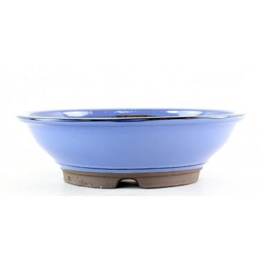Yokkaichi Bonsai Pot M23-43