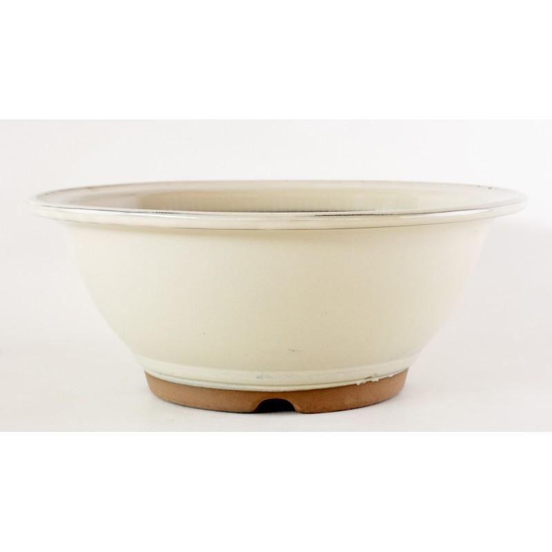 Yokkaichi Bonsai Pot M23-60