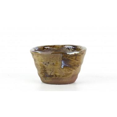 Yokkaichi Bonsai Pot A01-01-1