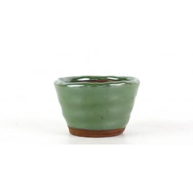 Yokkaichi Bonsai Pot A01-01-3