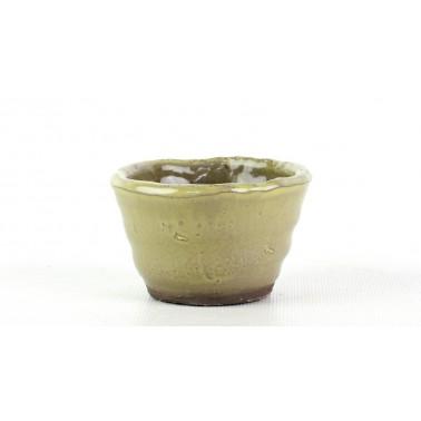 Yokkaichi Bonsai Pot A01-01-8
