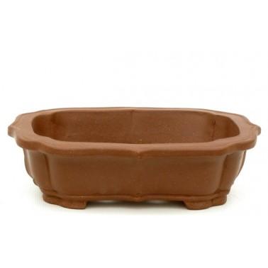 Yixing Bonsai Pot HSE-011B