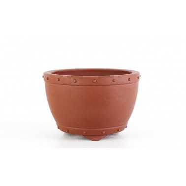 Yixing Bonsai Pot ASE-2140
