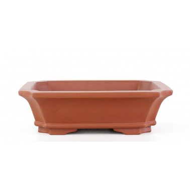 Yixing Bonsai Pot ASE-2382
