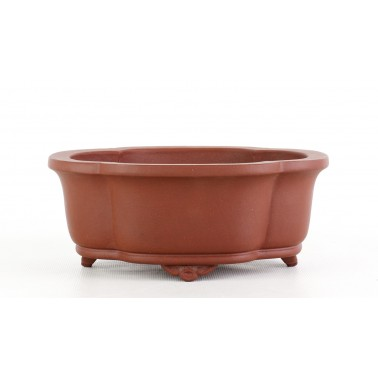 Yixing Bonsai Pot ASE-3054