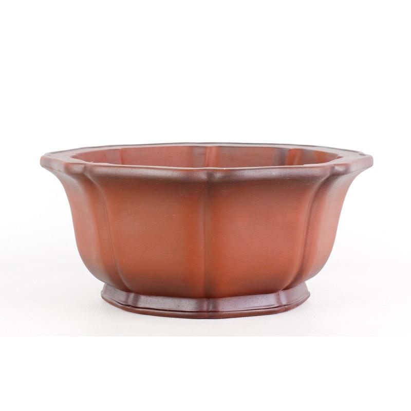 Yixing Bonsai Pot ASE-3408