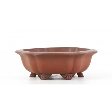Yixing Bonsai Pot ASE-3068