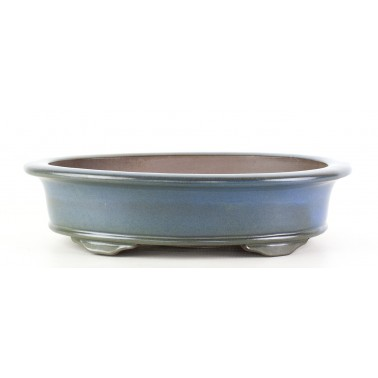 Yixing Bonsai Pot YES-8018