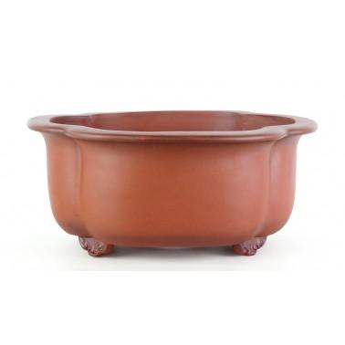 Yixing Bonsai Pot ASE-318