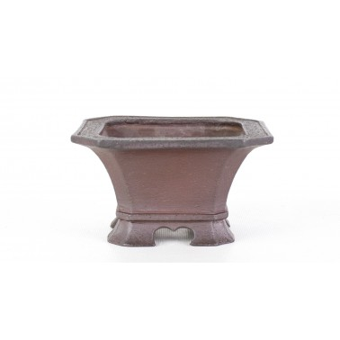 Tokoname Bonsai Pot 140