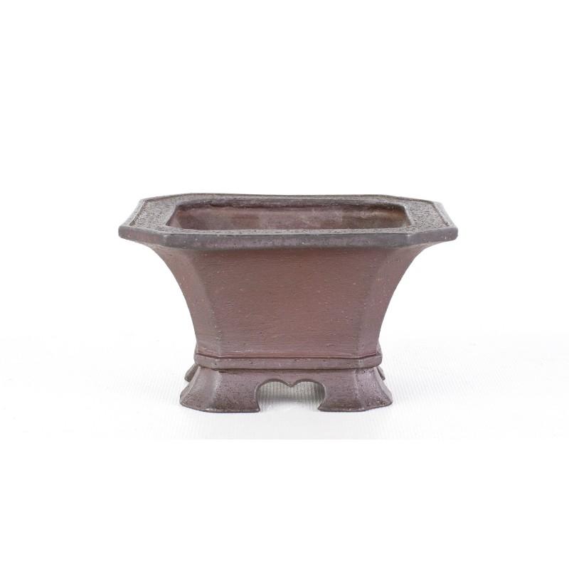 Tokoname Bonsai Pot 140