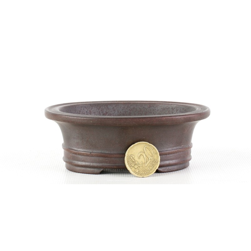 Tokoname Bonsai Pot 142