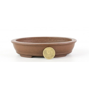 Iko Kuzuhiro Bonsai Pot 143