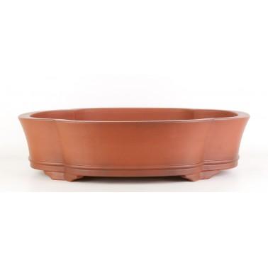 Yixing Bonsai Pot ASE-179