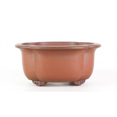 Yixing Bonsai Pot ASE-3073