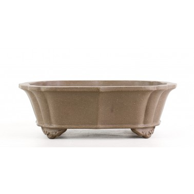 Yixing Bonsai Pot CHZ-014