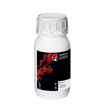 Fertilizer Lombrico Bonsai Calcium 250ml