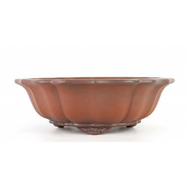 Yixing Bonsai Pot ASE-3107Z