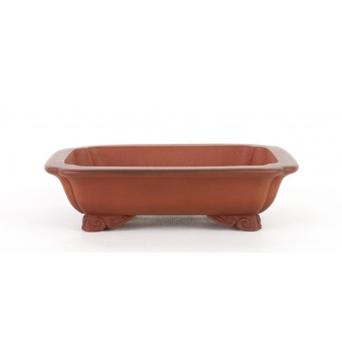 Yixing Bonsai Pot ASE-2362
