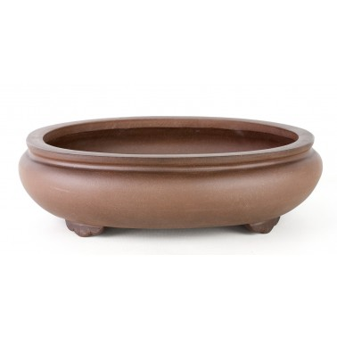 Yixing Bonsai Pot SEM-073Z