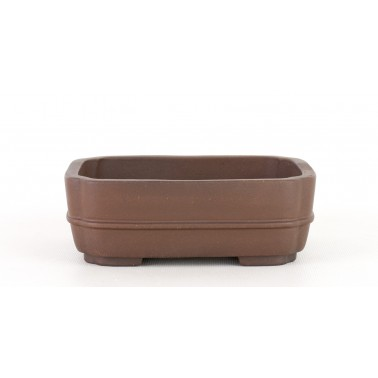 Yixing Bonsai Pot CHM-001