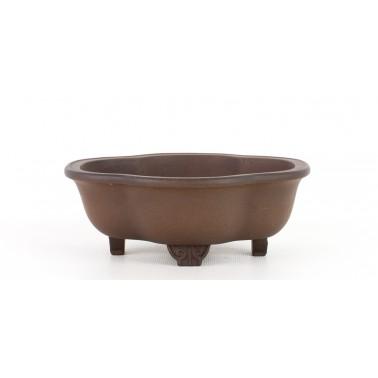 Yixing Bonsai Pot CHM-002